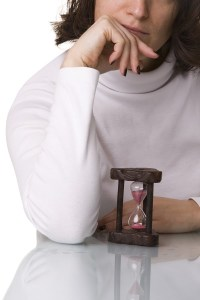 bigstockphoto_woman_waiting_3362381