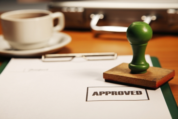 The One Approver