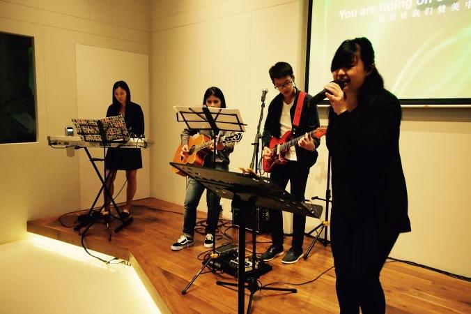 Core:Worship